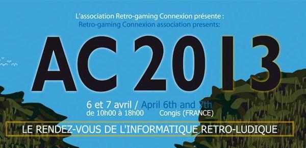Atari Connexion 2013
