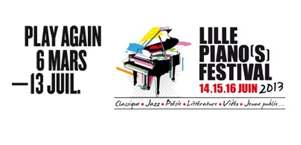 Lille Piano(s) Festival - Piano et jeux vidéo
