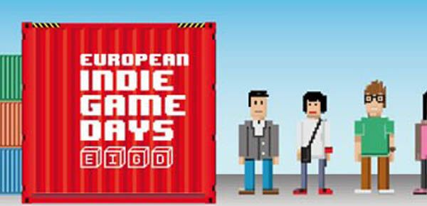 European Indie Game Day