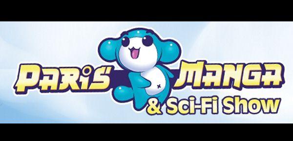 Paris Manga et Sci-Fi Show 2014