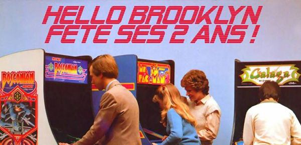 Gouter d'anniversaire Hello Brooklyn