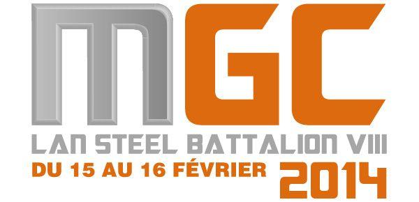 MGC 2014 - 8e édition de la Mecha Gaming Connexion