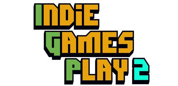 Indie Games Play 2 - l'événement showcase de jeux vidéo indés
