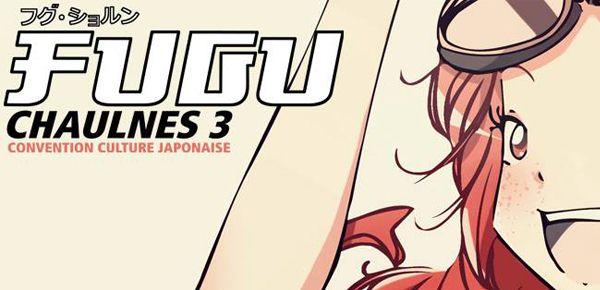 Fugu Chaulnes 2014 - 3ème édition - culture japonaise