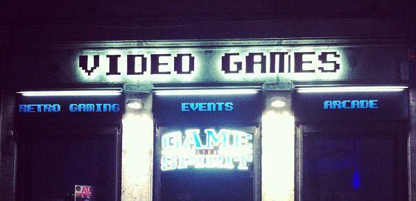 Night GameSpirit #8