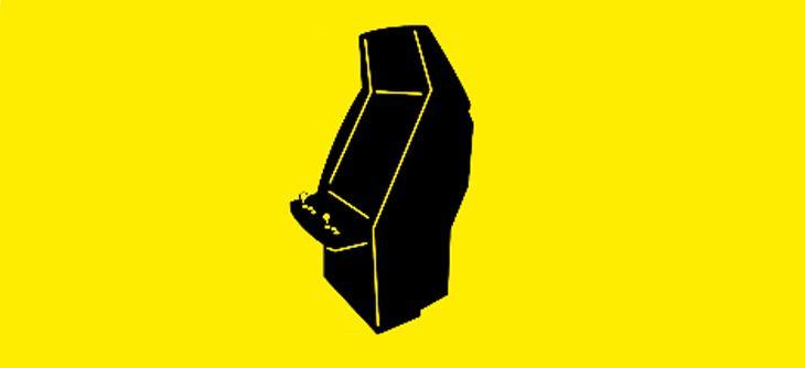 La Bat'Cade 2014 - Bornes d'arcade en freeplay