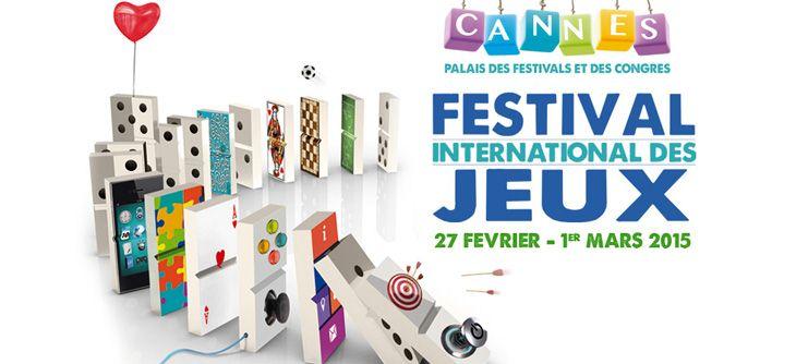 festival jeux cannes