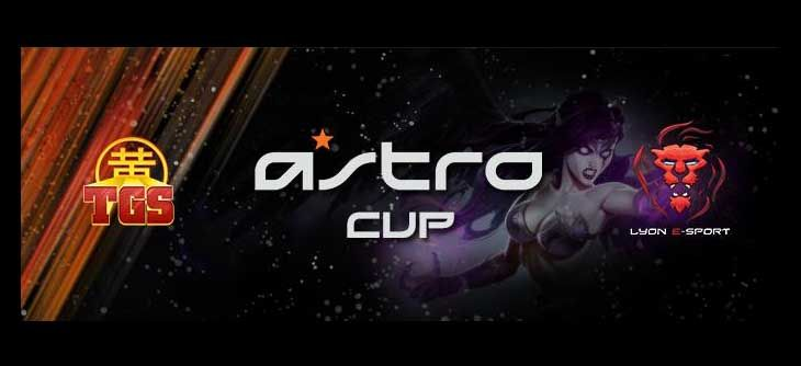 AstroGaming cup # 2