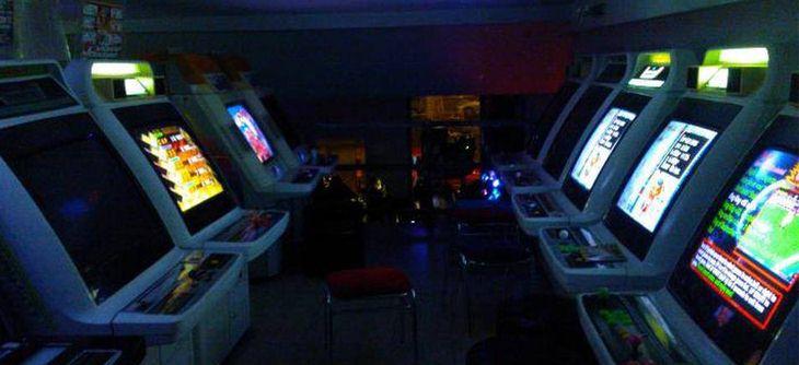 Night GameSpirit #9 - Bornes d'arcade et Flipper en accès illimité