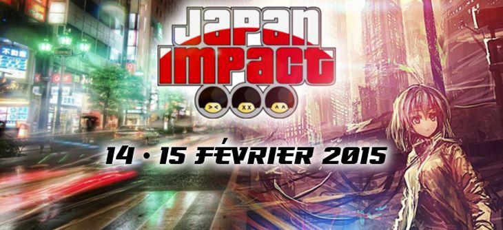 Japan Impact de Lausanne 2015 - 7ème édition