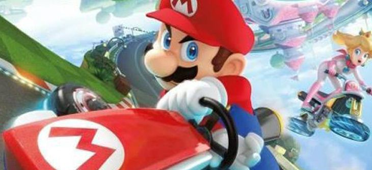 Les mercredis du jeu vidéo - Mario Kart