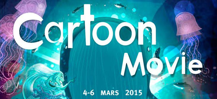 4ème édition des Cartoon Games à Lyon
