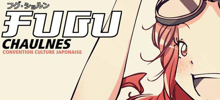 Fugu Chaulnes 2015 - 4ème salon dédié à la culture japonaise