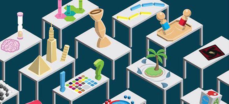 clermont ferrand nuit du jeu 2016 clermont ferrand samedi 5 novembre 2016 soir es geek. Black Bedroom Furniture Sets. Home Design Ideas