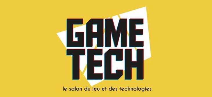 Salon gametech 2017 jeux mod lisme et nouvelles for Salon des nouvelles technologies