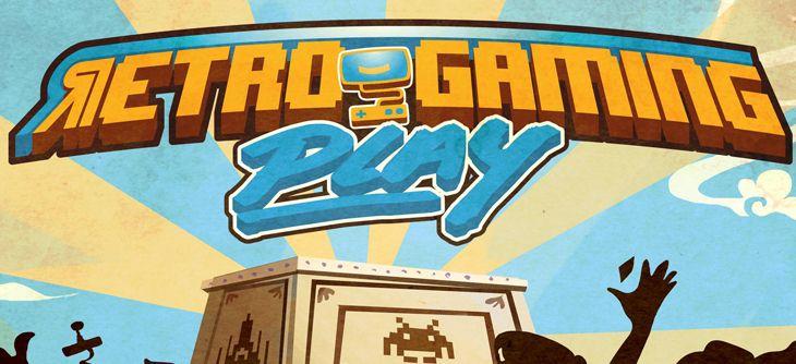 Retro Gaming Play 2017