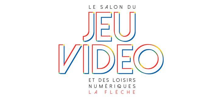 Salon du jeu vidéo et des loisirs numériques à La Flèche 2017