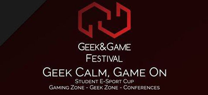 Geek and Game Festival