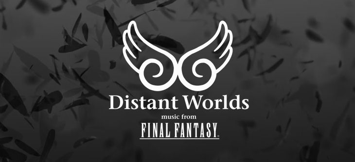 Distant Worlds - Lyon 30th Anniversary