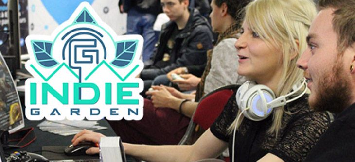 Concours Indie Games City à Evry Games City 3