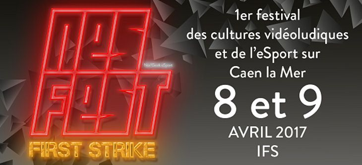 NESFEST First Strike