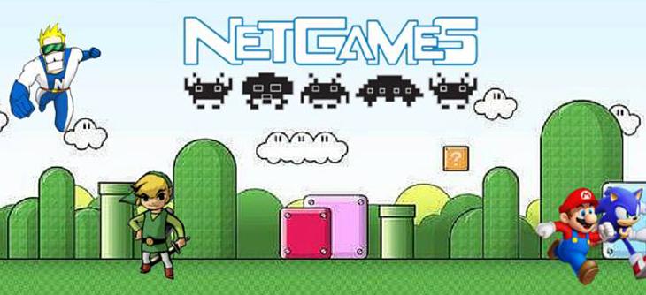 23eme Bourse d'échange Retro Gaming de Net Games