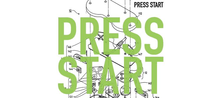 Press Start 2017 - Game Revival au Centre Pompidou