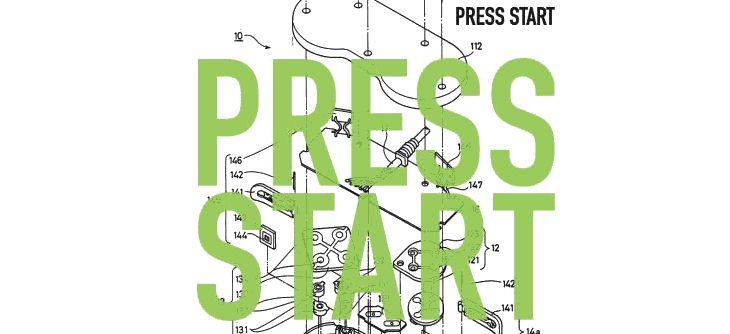 Press Start 2017 - Game Revival au Centre Pompidou