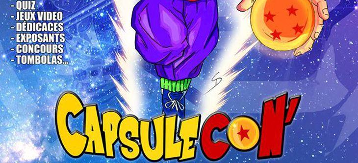 Capsule Con 2018