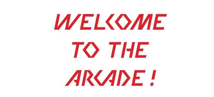 Welcome to the Arcade - jeux vidéo patrimoniaux, artistiques et expérimentaux