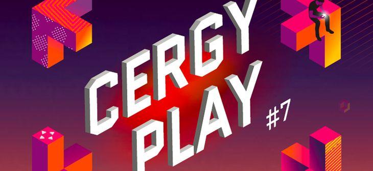 Cergy Play 2017 - 7ème édition du rendez-vous jeux vidéo des médiathèques
