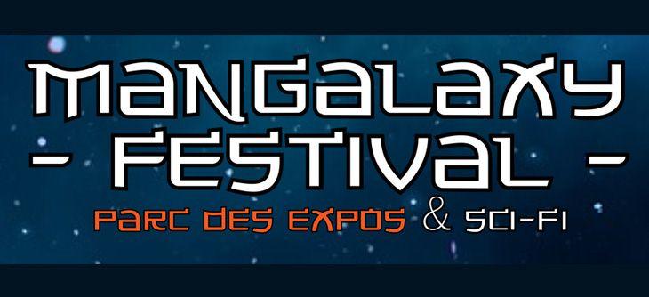 Mangalaxy Festival Valence 2018