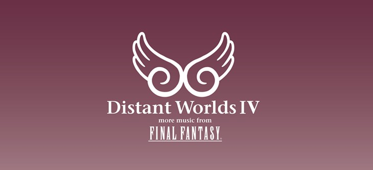 Distant Worlds: music from Final Fantasy Paris