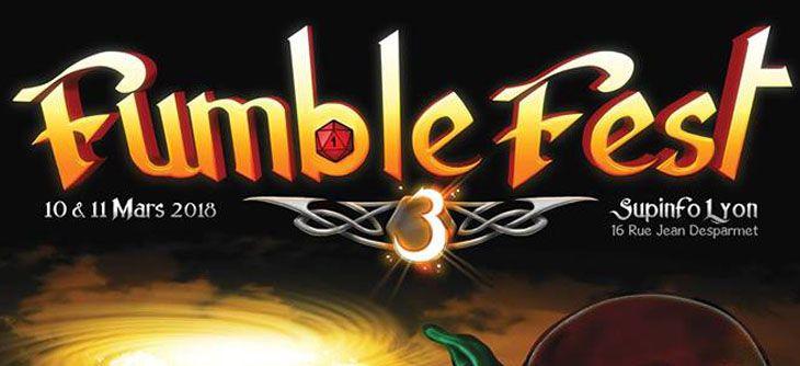 Fumble Fest 3