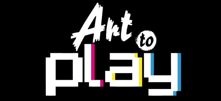 Art To Play 2018 - huitième édition
