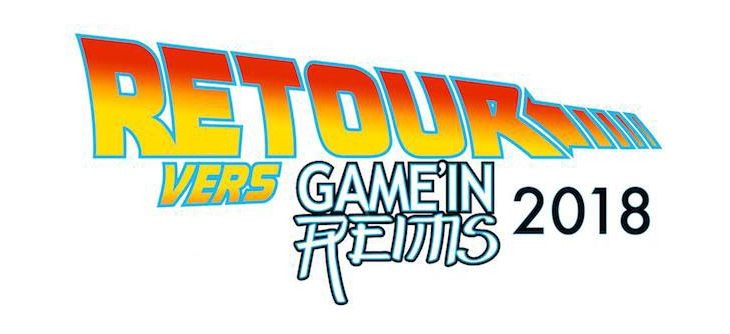 Game'in Reims 2018 - 2ème édition du salon du jeu et du manga