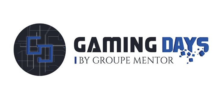 Gaming Days by Groupe Mentor