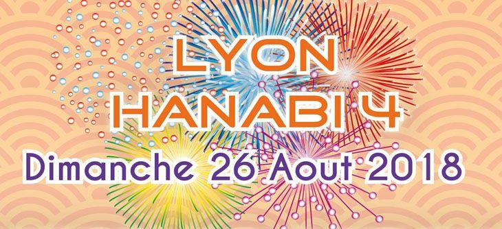 Lyon Hanabi 2018 - quatrième Kermesse Japonaise