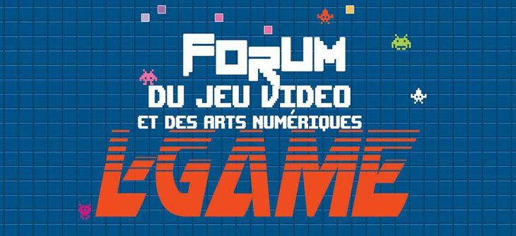 L-Game 2018 - 3ème édition du Forum du Jeu Vidéo de Livry-Gargan