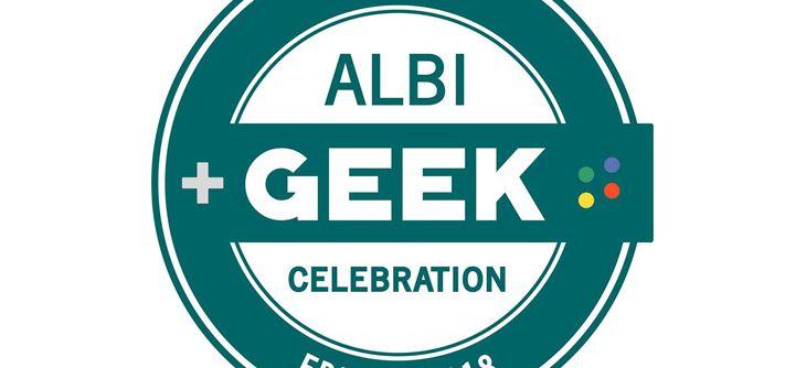 Albi Geek Celebration 2018