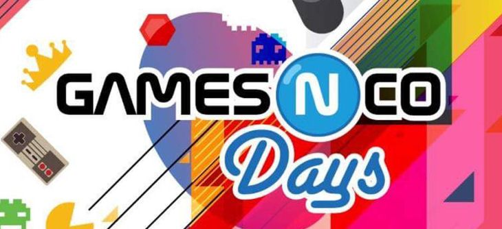 Games'n co Days 2018