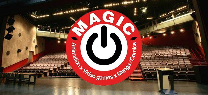 MAGIC 2019 - Monaco Anime Game International Conferences