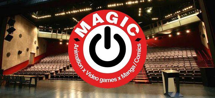 MAGIC 2019 - Monaco Anime Game International Conferences