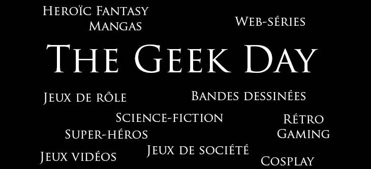 The Geek Day