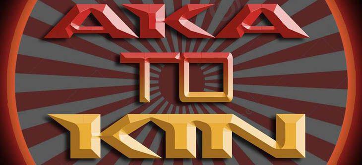 Aka to Kin Level 4
