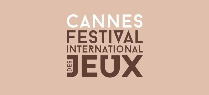 Festival International des Jeux Cannes 2019