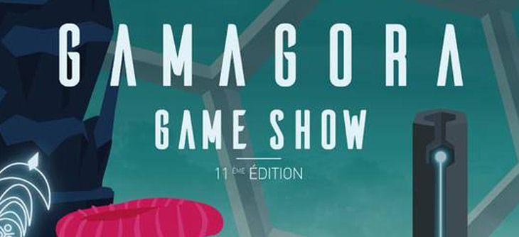 Gamagora Game Show 2018 - 11ème édition