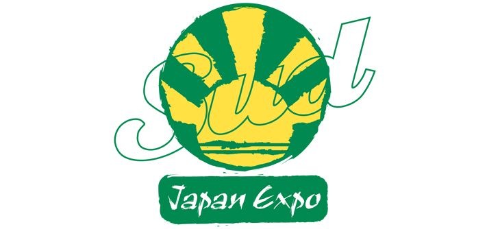 Japan Expo Sud 2019 - 10ème vague à Marseille