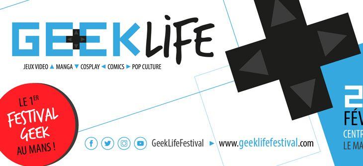 Geek Life Festival