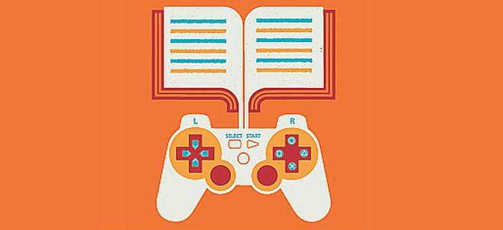 ENS Paris - Colloque Littératures du jeu vidéo